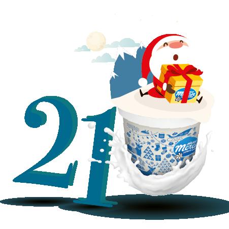 21 Dicembre