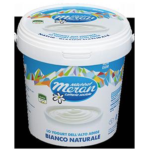 Yogurt 1kg bianco