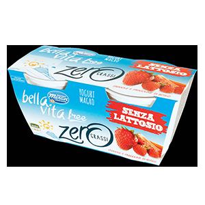 Y  bella vita free zero