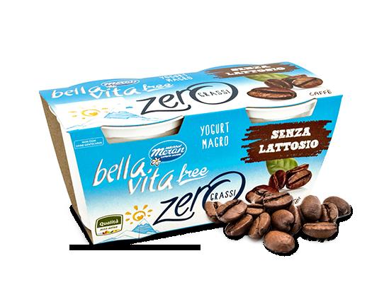 Bella vita free zero al caffè